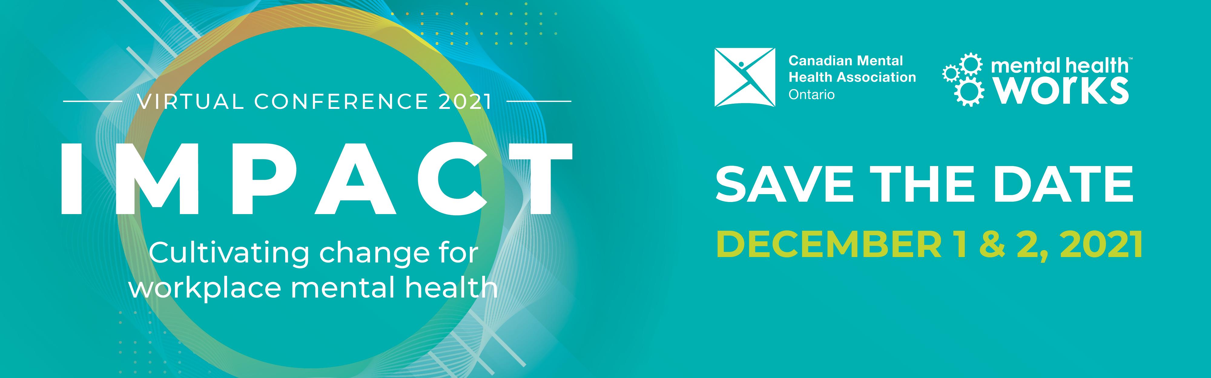 Impact Conference Logo